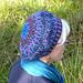 Firefly Hat pattern
