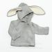 Bunny Ears Hoodie pattern