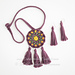 Awena Necklace and Earrings pattern
