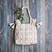 Tessera Bag Purse pattern