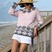 Tulip Sweater pattern