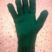 Bryanna's Two Needle Gloves  pattern