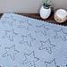 Estelle Baby Blanket pattern
