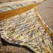Seara Shawl pattern