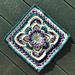 Kinnedy Nichelle Square pattern