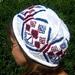 Bjarbo Rolled Brim Hat pattern