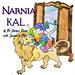 Narnia KAL Shawl pattern
