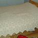 Vespers Bedspread #655 pattern