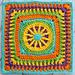 Tamworth Square pattern