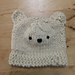 Baby Boom Bear or Bunny Beanie pattern