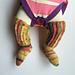 Babywearing Socks pattern