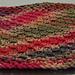 Slipped Stitch Washcloth pattern