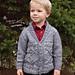 Dappled Gray pattern