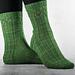 Green Gables pattern