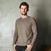 Sweater Leontis pattern