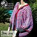 Kimono Hexagon Jacket pattern