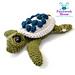 Amigurumi Turtle Ernest pattern
