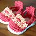 Slider Espadrille Shoes 12-113 pattern