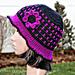 Rina's Hat 12-108 pattern