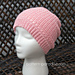 Sweet Tea Beanie Hat pattern