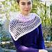 Valerie Shawl Wrap pattern