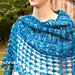 Autumn Jewels Wrap pattern