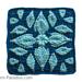 Sintra Crochet Square pattern