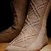 Hannah Sock pattern