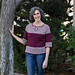 Soho Slip Stitch Video Sweater Class pattern