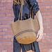 SIENA Bag pattern