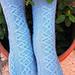 Blue Bell Knoll pattern