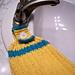 Retro Rib Hand Towel pattern