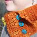 Owl Cowl & Neckwarmer pattern
