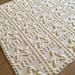 Stars 1-piece Baby Blanket pattern