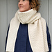 Toonsmal Scarf and Stole pattern