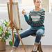 355-08 Gemma Genser pattern