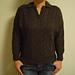 #20 Dolman Sleeve pattern