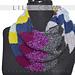 Lila Cowl pattern