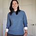 Rabbit Alice Sweater pattern