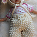 Lamb Baby Set pattern