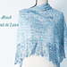 Luna Shawl pattern