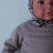 Anker's Sweater | Trøje pattern