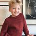 Anker's Sweater pattern