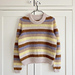 Aros Sweater pattern