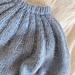 Sunday Sweater Junior pattern