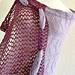 Mariellan shawl pattern