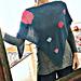 On the Dot shawl & shawlette pattern