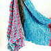 Marlies shawl pattern