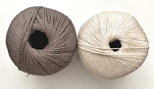 Linen by Yarnz2go
