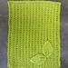 Leafy Cloth pattern